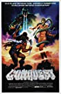 Conquest (1983) Poster