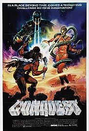 Conquest(1983) Poster - Movie Forum, Cast, Reviews