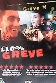 110% Greve Poster