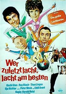 Divx movie clip download Wer zuletzt lacht, lacht am besten [HDR]