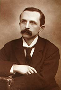 Primary photo for J.M. Barrie