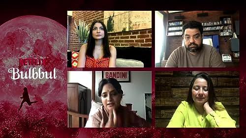 Anushka Sharma on Social Commentary in 'Bulbbul' |IMDb Exclusive