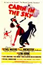 Cabin in the Sky (1943) Poster