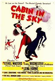 Cabin in the Sky Poster