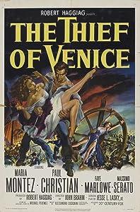 Watch free movies Il ladro di Venezia by John Brahm [720pixels]