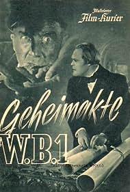 Geheimakte W.B.1 (1942)