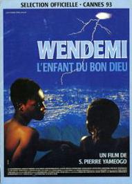Wendemi, l'enfant du bon Dieu (1993)