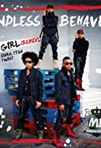 Mindless Behavior Feat. Ciara, Tyga and Lil Twist: My Girl (Remix)