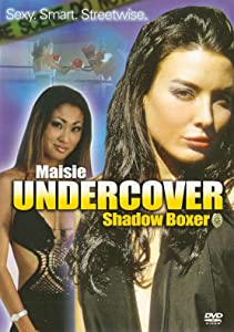 Watching movies ipod to tv Maisie Undercover: Shadow Boxer by J.W. McHausen [QuadHD]