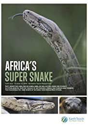 Africa's Super Snake