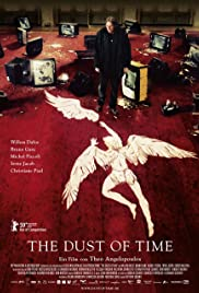 The Dust of Time Poster