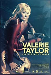 Primary photo for Playing with Sharks: The Valerie Taylor Story