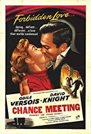 Chance Meeting Poster