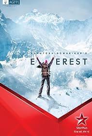Shamata Anchan in Everest (2014)
