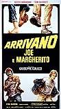 Run, Run, Joe! (1974) Poster