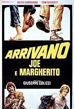 Run, Run, Joe!