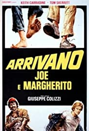 Run, Run, Joe! Poster