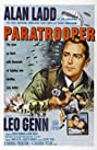 Paratrooper (1953) Poster
