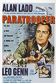 Paratrooper Poster
