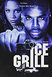 Ice Grill Poster