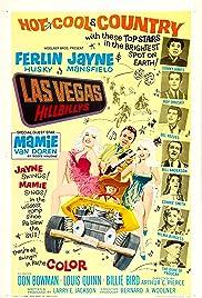 Las Vegas Hillbillys Poster