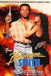Hurricane Smith(1992) Poster - Movie Forum, Cast, Reviews