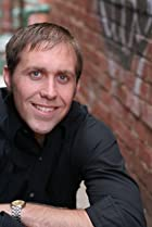 Nicholas Barton