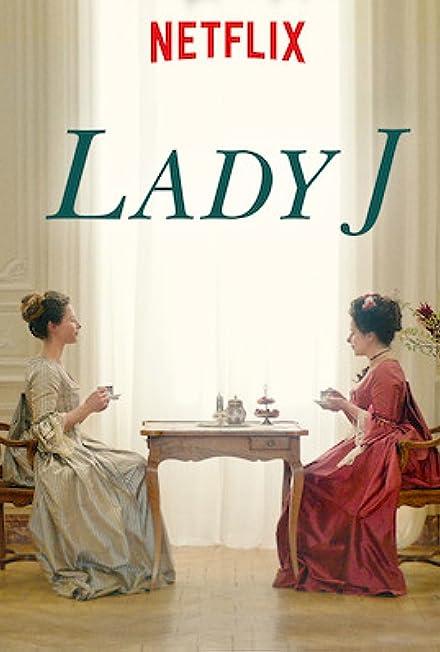 Film: Lady J