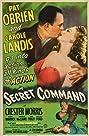 Secret Command (1944) Poster