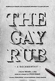 The Gay Rub: A Documentary