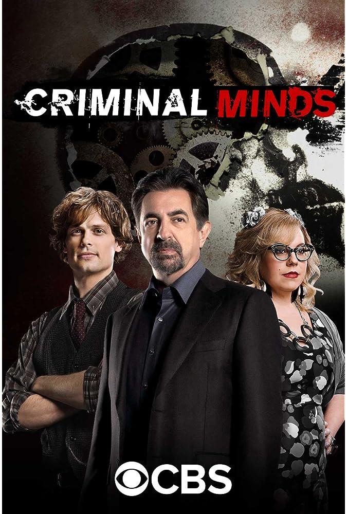 Criminal Minds (2005–2020)