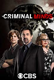 View Criminal Minds - Season 8 (2012) TV Series poster on Ganool