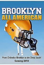 Brooklyn All American Poster
