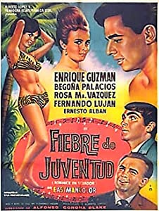 Whats a good site to watch new movies Fiebre de juventud Mexico [BluRay]