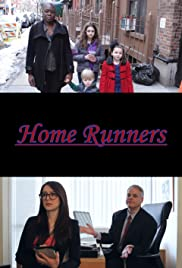Home Runners Poster