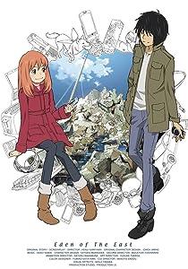 English movies released in 2017 free download Higashi no Eden by Kenji Kamiyama [4K