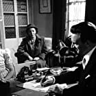 Grace Arnold, Jane Bough, and Stephen Murray in The Magnet (1950)