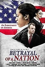 Betrayal of a Nation