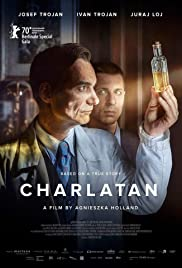 Šarlatán | Moje kino LIVE