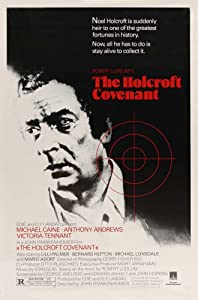 Sites for free movie downloads online The Holcroft Covenant UK [Full]