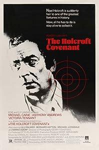 The Holcroft Covenant UK