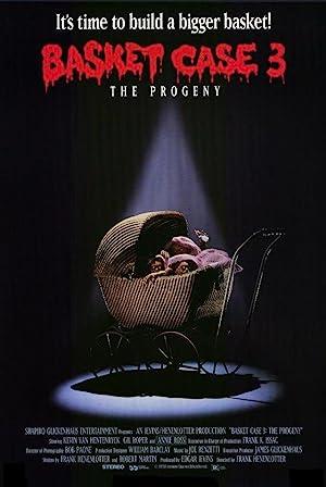 Permalink to Movie Basket Case 3 (1991)