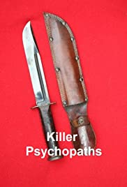 Killer Psychopaths Poster
