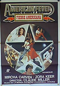 American Fever Italy
