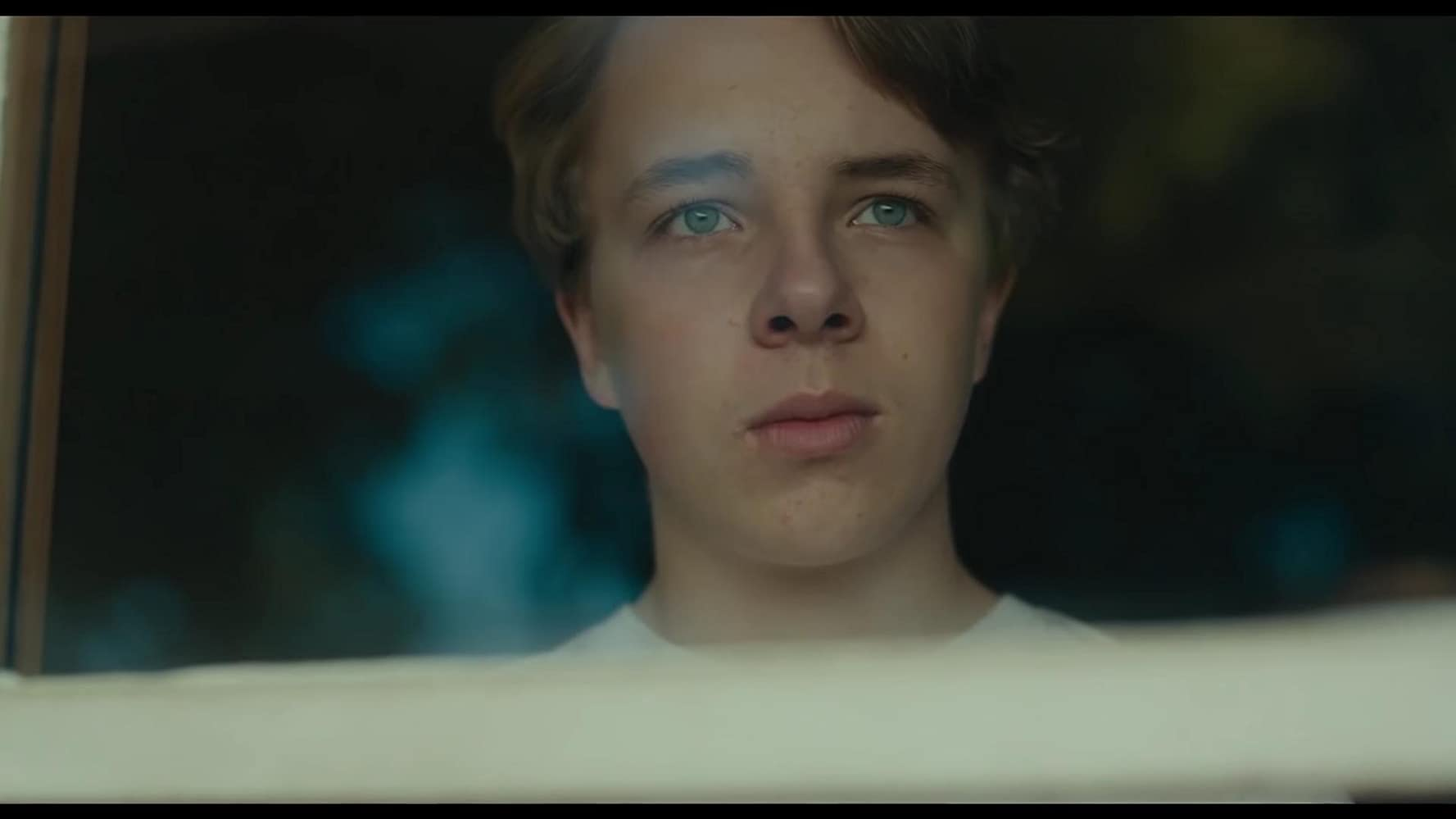 Ed Oxenbould in Wildlife (2018)