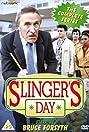 Slinger's Day (1986) Poster