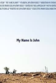 My Name Is John Poster