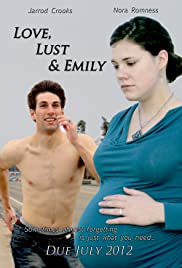 Love Lust and Emily Poster