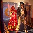 Harshvardhan Kapoor and Radhika Madan in X-Ray: Selected Satyajit Shorts (2021)