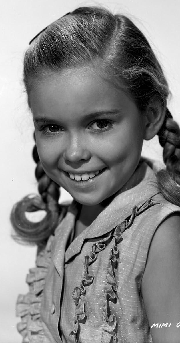Mimi Gibson